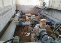 Lắp đặt thống máy bơm công nghiệp cho các nhà máy thumbnail