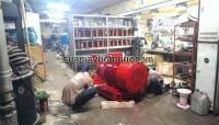 Cung cấp máy bơm nước công nghiệp uy tín nhất tại Hà Nội thumbnail