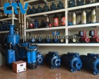 Dòng máy bơm nước Pentax nhập khẩu thumbnail