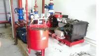 Dịch vụ sửa máy bơm nước chuyên nghiệp, uy tín tại Hà Nội thumbnail