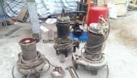 Hướng dẫn xử lý các sự cố xảy ra với máy bơm chìm nước thải thumbnail