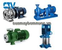 Phân loại các dòng máy bơm nước công nghiệp thumbnail