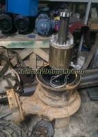 Sửa máy bơm thả chìm Ebara uy tín tại Hà Nội thumbnail