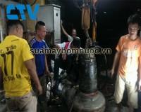 Dịch vụ sửa máy bơm nước giá rẻ thumbnail