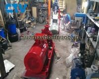 Sửa máy bơm nước tại Trường Chinh thumbnail