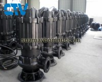 Giải pháp cho mua mưa- máy bơm nước thải thumbnail