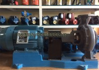 Tác dụng của việc bảo dưỡng máy bơm nước Ebara thumbnail