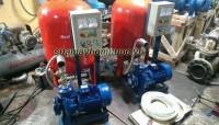 Tìm hiểu một số sự cố máy bơm nước và cách khắc phục thumbnail