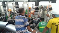 Bảo dưỡng hệ thống giải nhiệt Chiller tại Công ty TNHH IKO THOMPSON Việt Nam thumbnail
