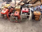 Cho thuê máy bơm xăng tại Hà Nội thumbnail