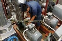 CTV cung cấp dịch vụ sửa máy bơm nước tại Bắc Giang
