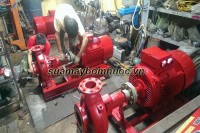 Cung cấp dịch vụ sửa máy bơm nước cho quý khách hàng tại Miền Trung thumbnail