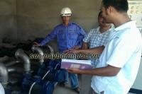 Địa chỉ sửa máy bơm đầu rời Sealand, sửa bơm công nghiệp chuyên nghiệp, giá rẻ tại Hà Nội