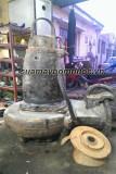 SỬa máy bơm chìm nước thải tại Bắc Ninh