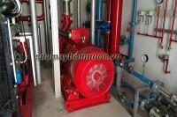 Sửa máy bơm chữa cháy uy tín nhất tại Nam Định