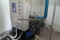 Sửa máy bơm nước tại khu công nghiệp Đại An Hải Dương