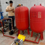 Sửa máy bơm tăng áp tại Lào Cai-Yên Bái