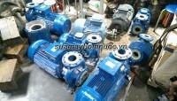 Tìm hiểu quá trình bơm nước của máy bơm ly tâm thumbnail