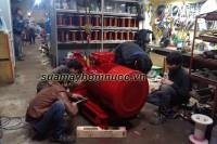 Ưng ý với cơ sở sửa máy bơm giá rẻ tại Hà Nội thumbnail