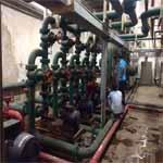 Cách sửa máy bơm nước khi các máy bơm gặp sự cố thumbnail