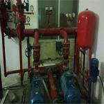 Sửa máy bơm nước chạy có tiếng ồn thumbnail