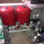 Sửa máy bơm nước chạy không có nước thumbnail