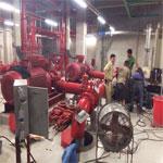Dịch vụ sửa máy bơm nước linh động trên toàn quốc thumbnail