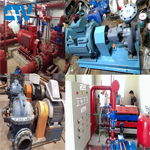 Địa chỉ sửa máy bơm nước uy tín tại Hà Nội thumbnail