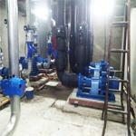 Sửa máy bơm nước hệ thống giải nhiệt Chiller tại Hà Nội thumbnail