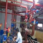 Lắp đặt hệ thống PCCC tại Hà Nội thumbnail