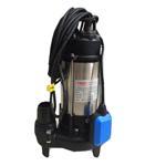 Máy bơm chìm nước thải có phao Veratti VRM250F 250W thumbnail