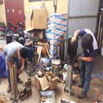 Giúp bạn Sửa máy bơm nước nhanh chóng tại Hà Nội thumbnail
