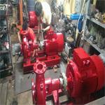 Dịch vụ Sửa máy bơm nước cứu hỏa tại Miền Bắc thumbnail