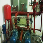 Sửa máy bơm nước tại Hà Nội nhanh chóng, giá tốt thumbnail