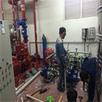Dịch vụ sửa máy bơm nước nhanh chóng, tận nơi, giá tốt cho mọi nhà thumbnail