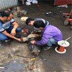 Những sự cố thường gặp của máy bơm nước-sửa máy bơm nước thumbnail