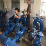 Sửa chữa máy bơm nước tận nơi cho các quý khách hàng trên toàn quốc thumbnail