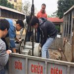 Sửa máy bơm nước nhanh chóng giá tốt tại Hà Nội thumbnail