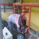 Thợ sửa máy bơm nước, sửa bơm công nghiệp tại Trường Chinh thumbnail
