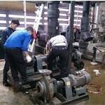 Sửa máy bơm nước công nghiệp chuyên nghiệp, giá rẻ tại Hà Nội thumbnail