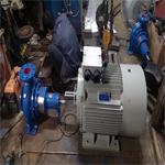 Sửa chữa máy bơm nước tận nơi cho các khách hàng trên toàn quốc thumbnail
