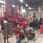 Dịch vụ sửa máy bơm nước nhanh, rẻ, uy tín cho khách hàng trên toàn quốc thumbnail