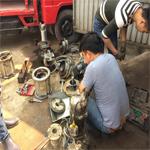 Dịch vụ sửa máy bơm nước tận tâm, uy tín trên địa bàn Hà Nội thumbnail