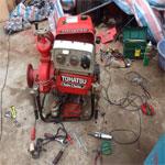 Dịch vụ sửa máy bơm nước tối ưu, nhanh chóng tại Miền Bắc thumbnail