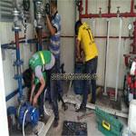 Dịch vụ sửa máy bơm nước trong hệ thống Chiller uy tín tại Miền Bắc thumbnail