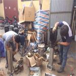 Dịch vụ sửa máy bơm nước uy tín, tin cậy tại Hà Nội thumbnail