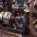 Sửa máy bơm nước chuyên nghiệp, giá rẻ tại Hà Nội thumbnail