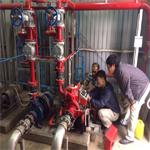 Trung tâm sửa máy bơm nước tận nơi giá rẻ cho khách hàng cả nước thumbnail