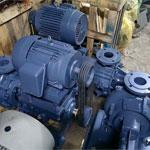 Địa chỉ sửa máy bơm nước bị cháy uy tín tại Hà Nội thumbnail