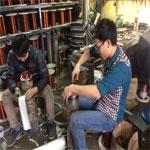 Địa chỉ sửa máy bơm nước công nghiệp uy tín, tin cậy tại Hà Nội thumbnail